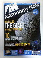 Astronomy Now June 2017
