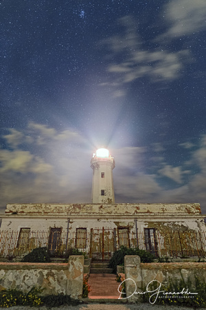 A Winter Night at The Lighthouse 2 - Syracuse