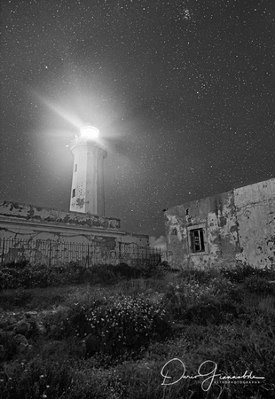 A Winter Night at The Lighthouse 3 - Syracuse